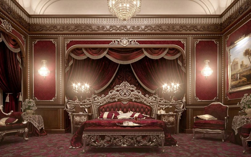 luxury bed designs3