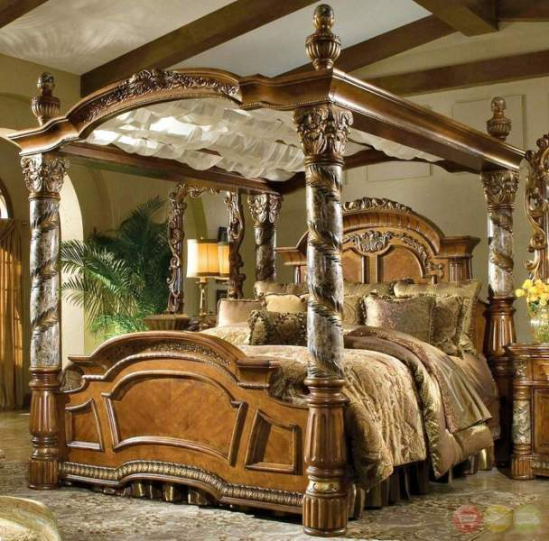 luxury bed designs7