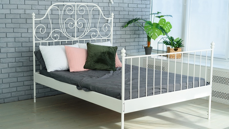 Metal Bed Designs