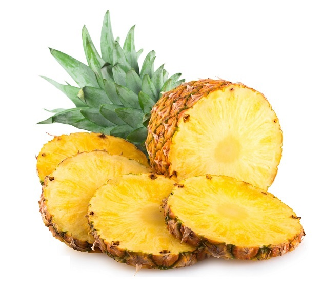 eating pineapple during pregnancy