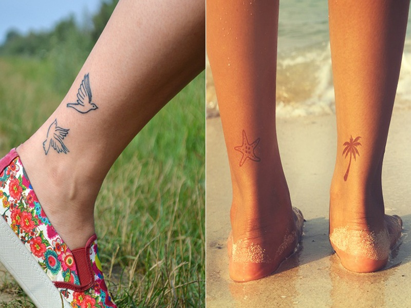 50 Most Beautiful Small Tattoo Designs And Ideas
