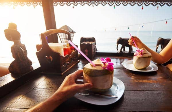 Honeymoon Places in Alleppey South India