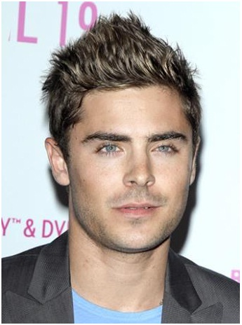Hairstyles for Men 84
