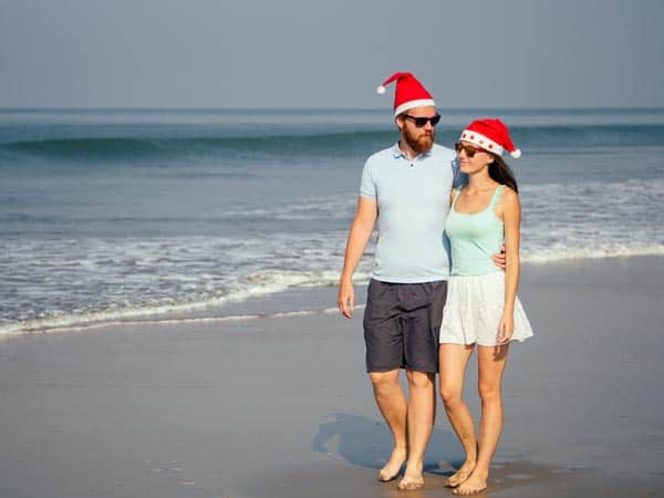 South Indian Honeymoon Places