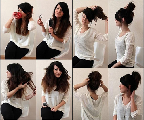 Long Hairstyles 51