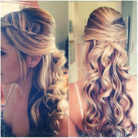 Long Hairstyles 57