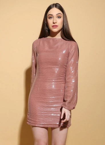 15 Stylish And Attractive Gold Dress Designs For Women Styles At Life