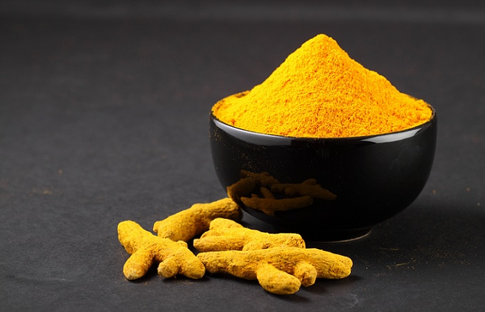 TURMERIC BENEFITS FOR GLOWING SKIN