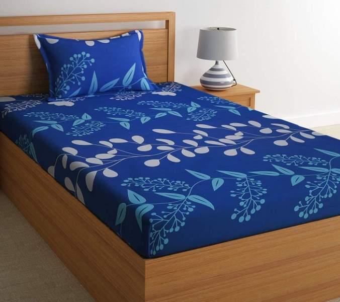 single bed sheets india