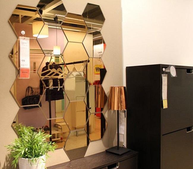 Modern Wall Mirror Designs