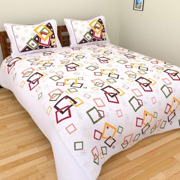 Super King Size Bed Sheet Designs