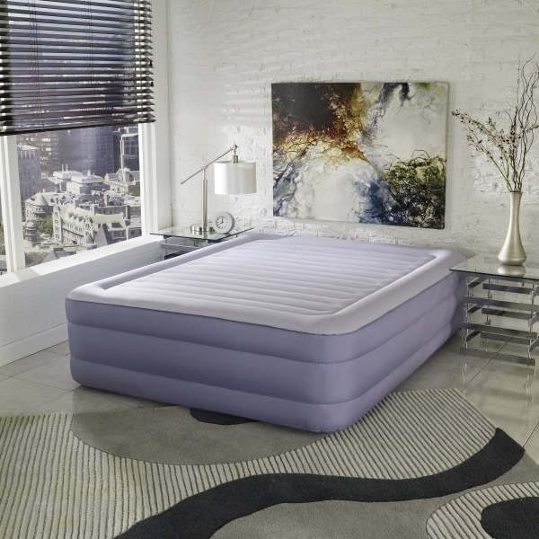 Air Mattress Designs