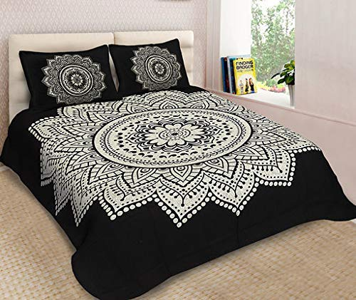 bedsheet cotton