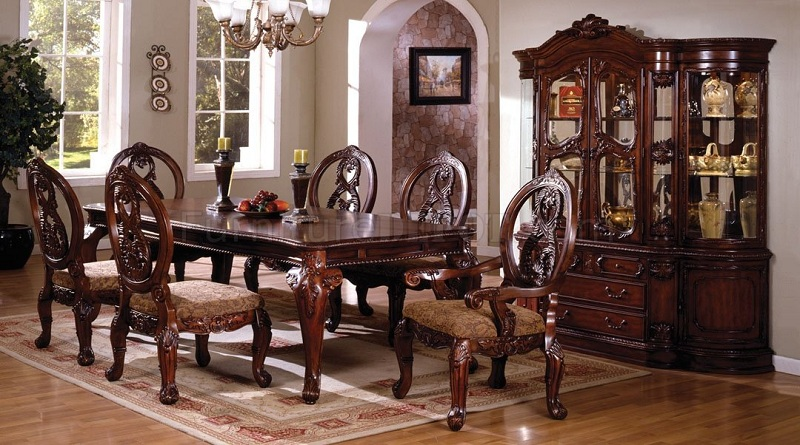 dining room showcase furniture