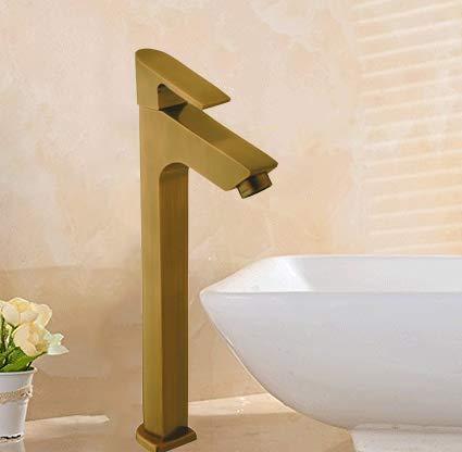 modern gold tap designs