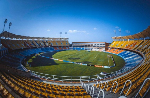 Baraspara Stadium