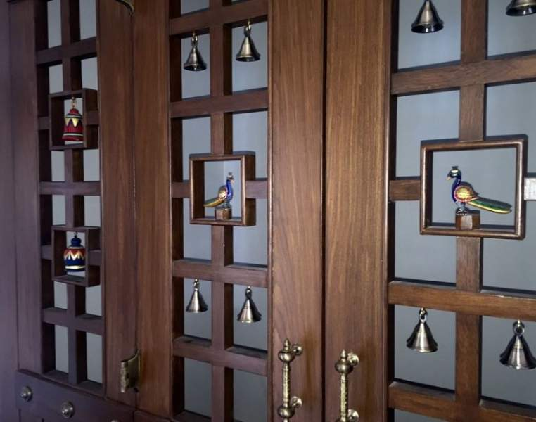 10 Latest Bells For Pooja Door With Pictures In 2019