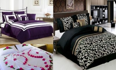 Best Bed Sheet Designs In India
