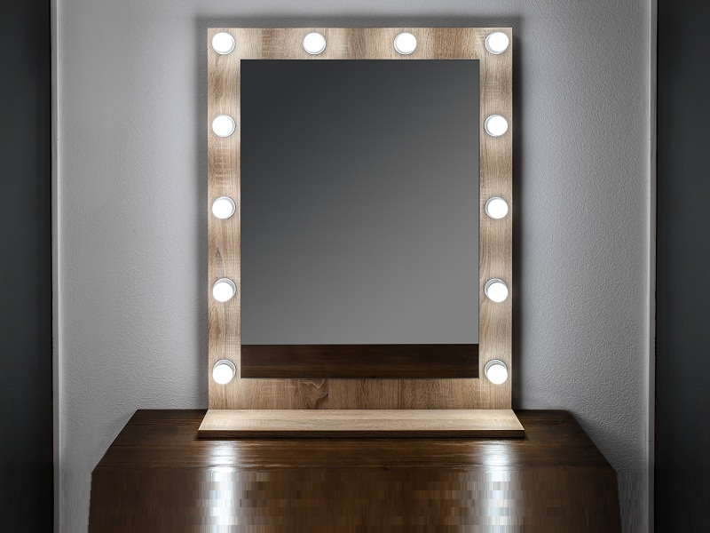 Best Mirrors with Lights In India