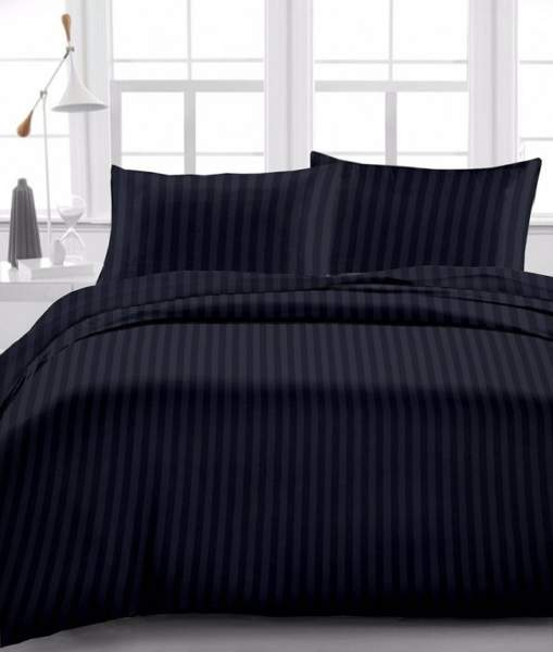 Simple Black Bed Sheet Designs