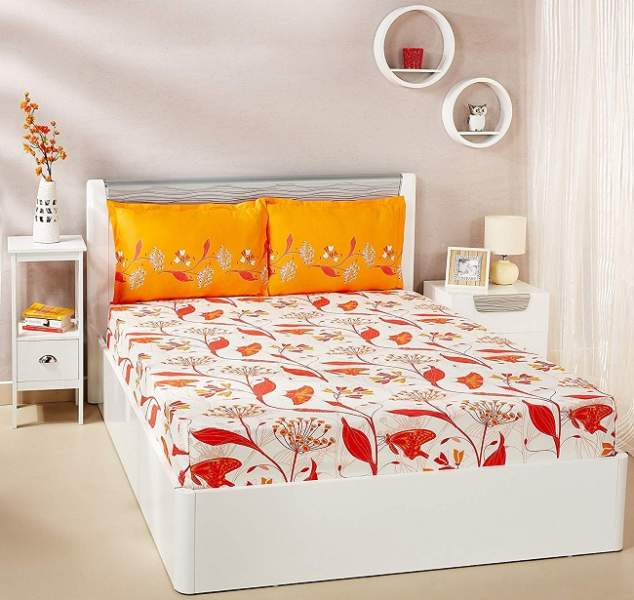 Best Double Bed Sheet Designs