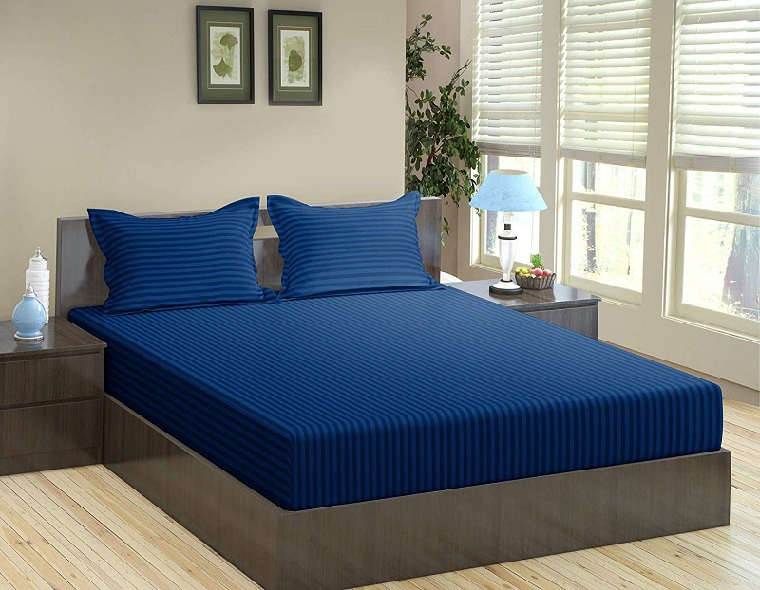 Best Fitted Bed Sheet Designs