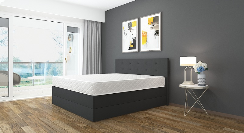 Latest Water Bed Designs