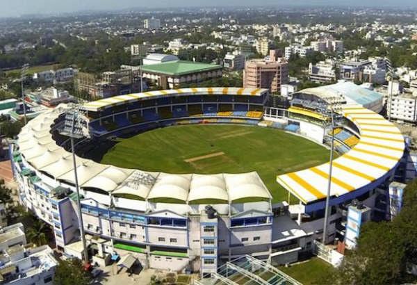 Stadiums in India