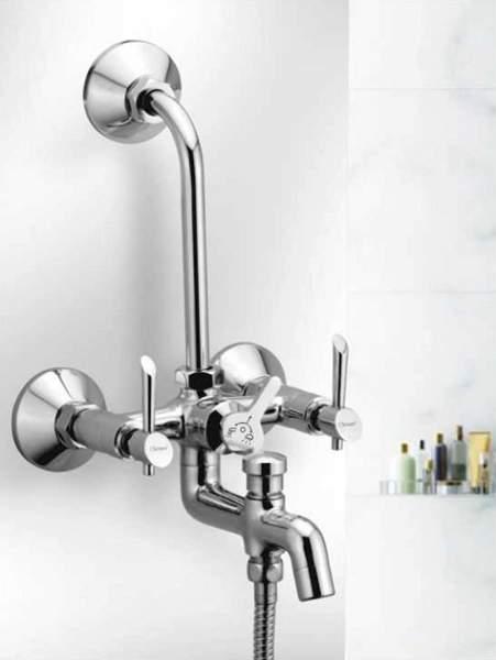 modern brass tap designs