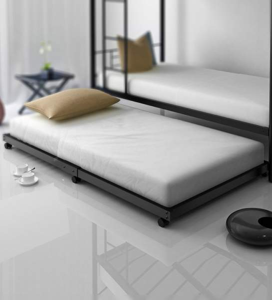 Simple twin bed designs