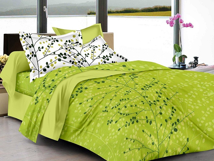 best cotton bed sheets