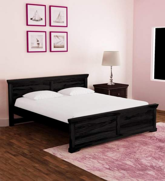 Wooden Bed Designs6