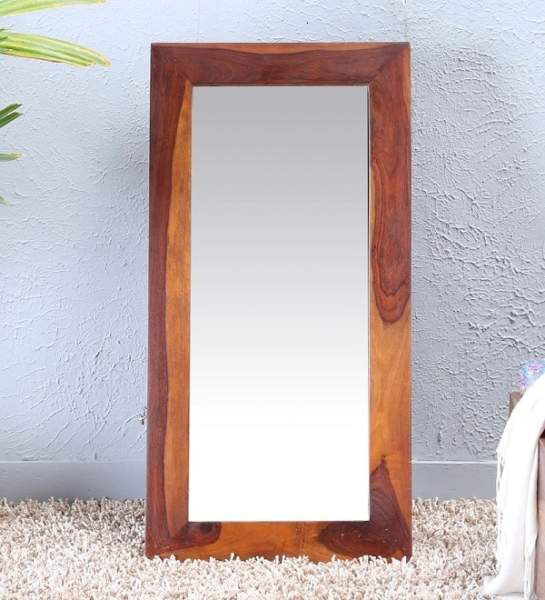 simple full length mirrors