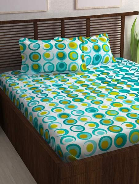cool double bed sheets