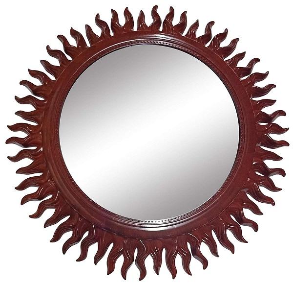 Modern Dining Room Mirror Designs