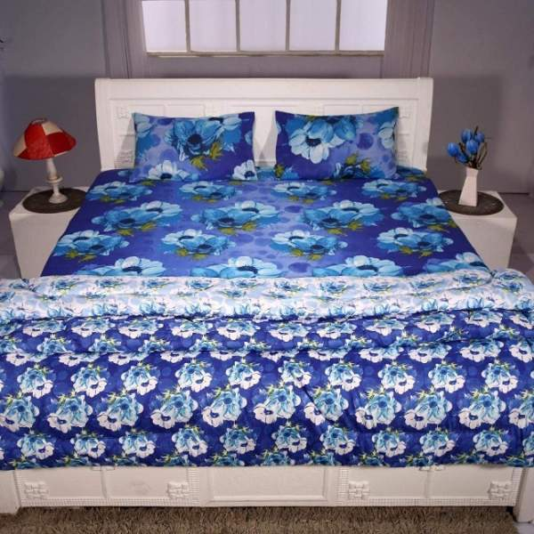Bedsheets with Comforters