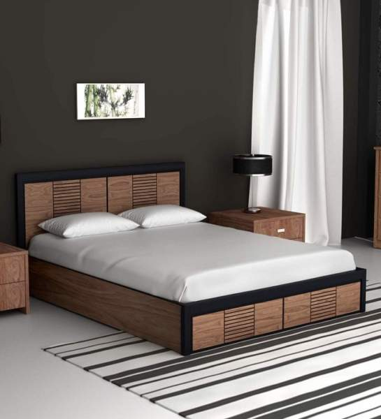 best Wooden Beds