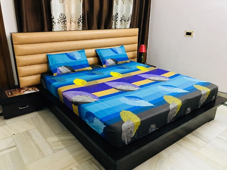 Modern Fitted Bed Sheet Designs