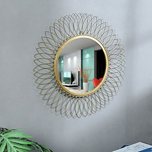 home decor wall mirrors