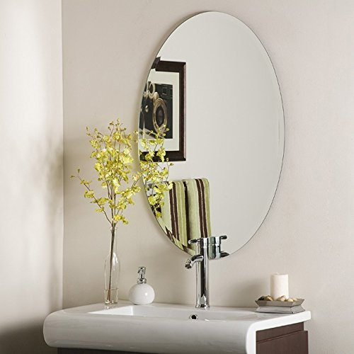 dining room table mirror