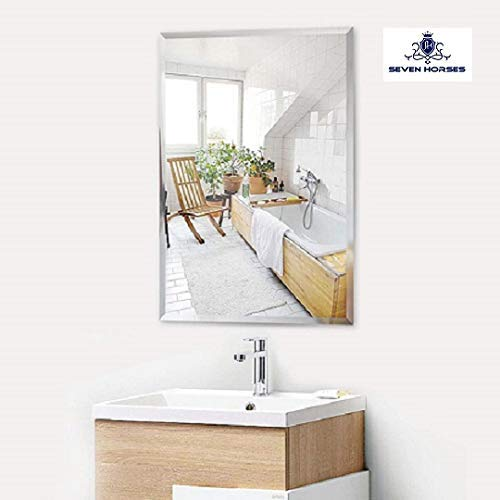 Modern rectangle mirror designs