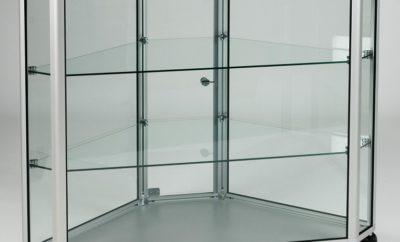 Glass Showcase designs
