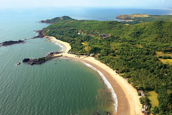 Famous Beaches in India