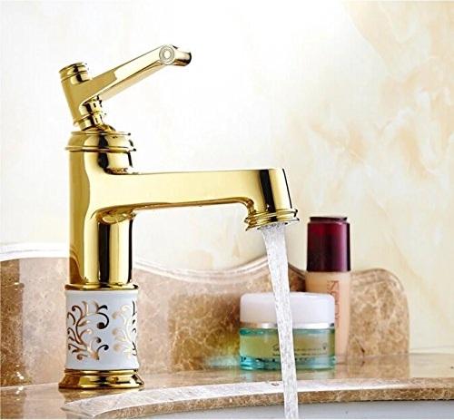 luxury taps
