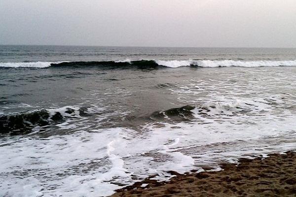 Gopalpur Beach, Odisha