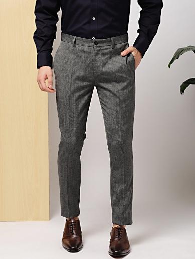 Grey Trouseres