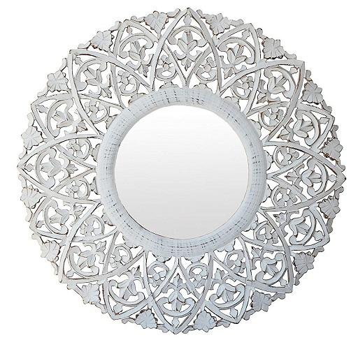 big vanity mirror