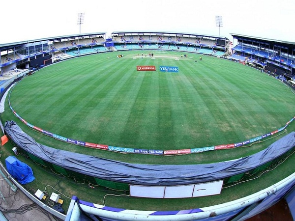 Cricket Grounds in India