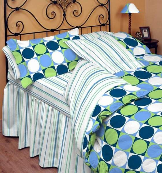 Hospital Bed Sheet Designs