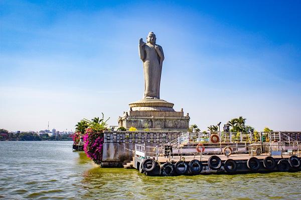 Lakes in India Telangana